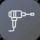 car, equipment, puncher, repairing, service, tool, toolbox
