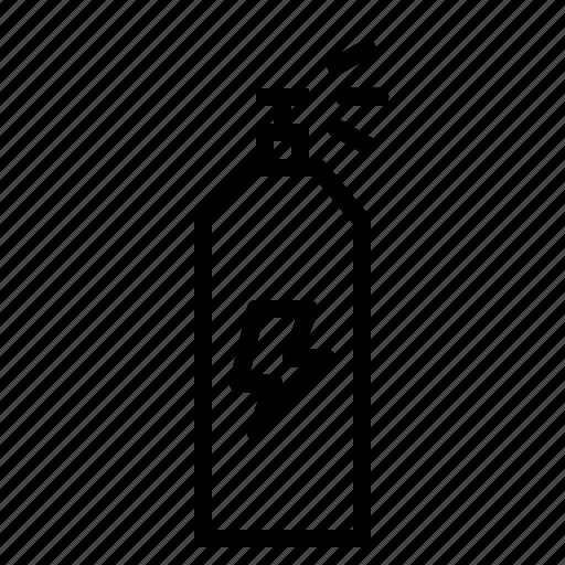 car, cylinder, nitrogen, racing, speedup, tool icon