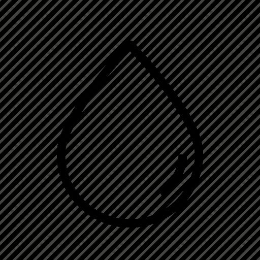 diesel, drop, fuel, oil, petrol, water icon