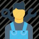 repair, expert, service, car, mechanic, automobile