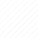 ice, safe, snow, spike, tires, winter icon