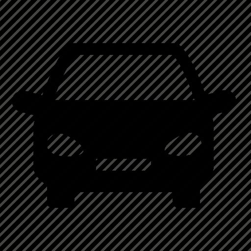 auto, automobile, car, rent, transport, vehicle icon
