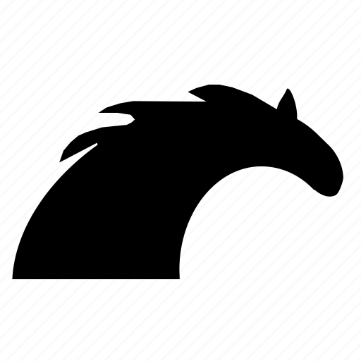 engine, equine, horse, horsepower, hoss, power, races icon