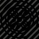 wheel, tyre, transportation, scooter, transport