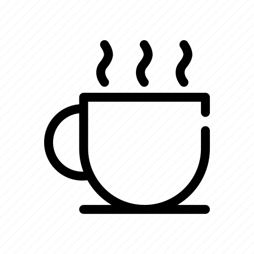 autumn, coffee, hot drink, thanksgiving, winter icon