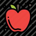 apple, autumn, food, fruit