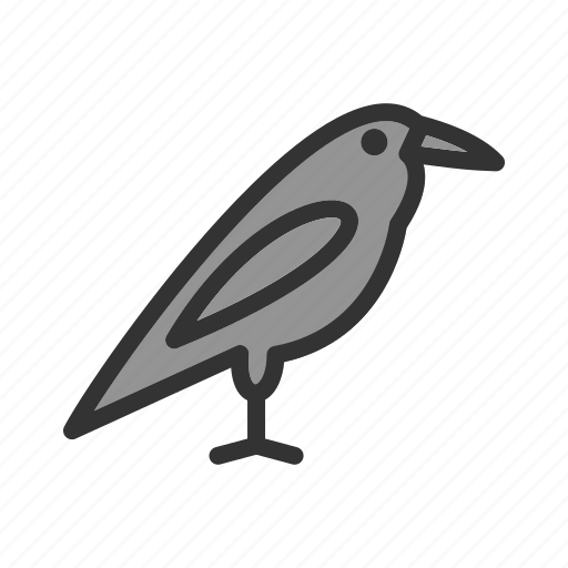 autumn, beak, bird, branch, natural, songbird, sound icon