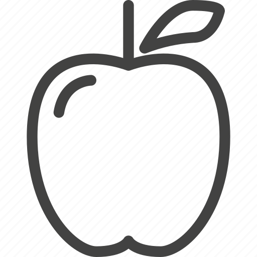Apple, autumn, food, fruit icon - Download on Iconfinder
