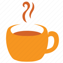 autumn, breakfast, coffee, cup, drink, hot, tea icon