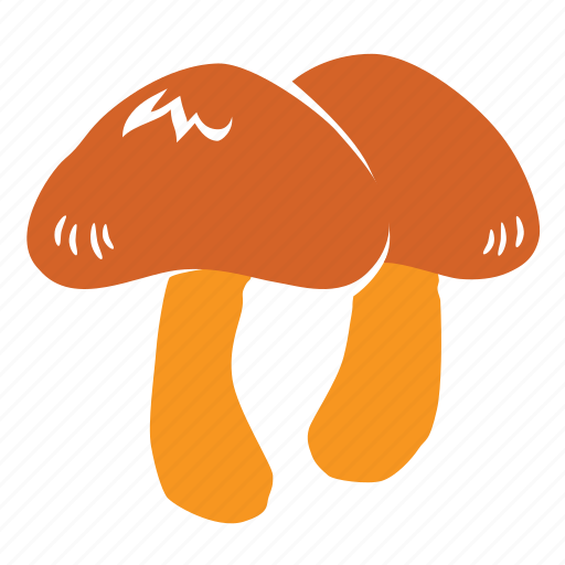 amanita, autumn, food, fungus, harvest, mushroom, vegetable icon