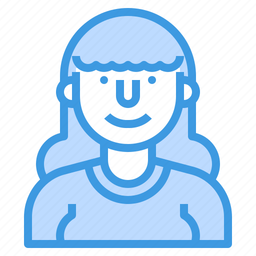 avatar, people, profile, user, worker icon