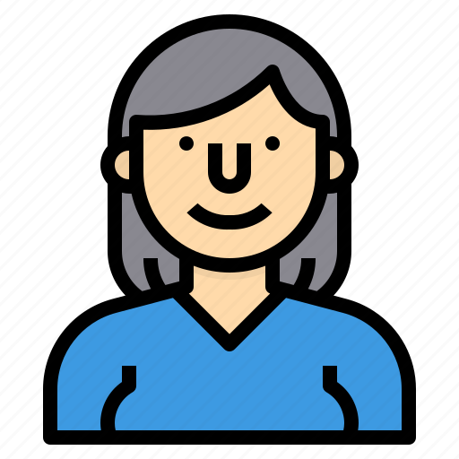 avatar, people, profile, teacher, user icon