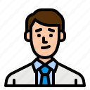 doctor, medical, profession, professions, surgeon icon