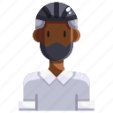 avatar, character, man, people