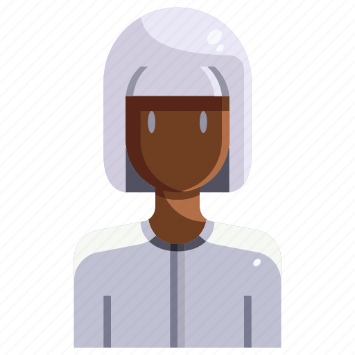 avatar, character, people, woman icon