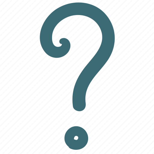 answer, doodle, faq, question icon
