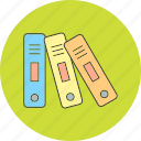business, file, files, office icon
