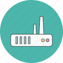 device, router, wifi icon
