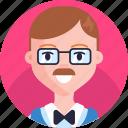 boy, avatar, male, man, male avatar, profile