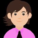 avatar, boy, man, person, user, woman icon