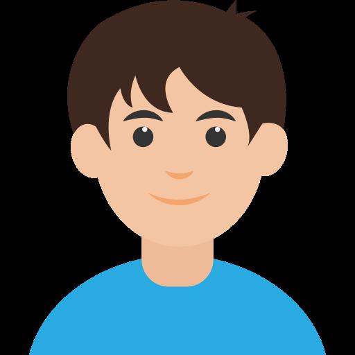 avatar, boy, man, max icon