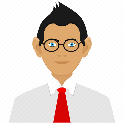Avatars, boy, business man, client, man icon - Download on Iconfinder