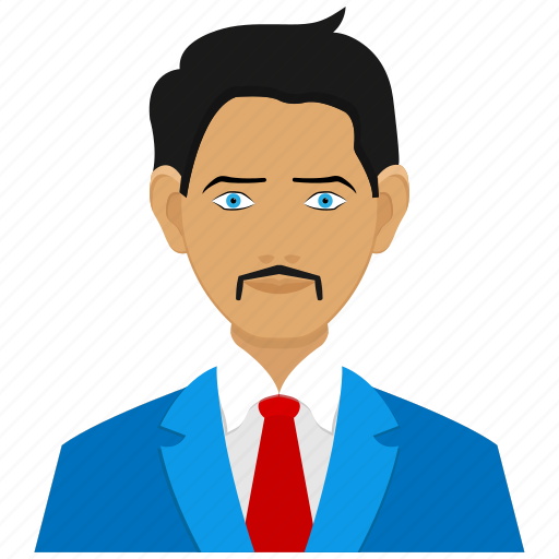 Administrator, business man, consultant, man, user icon - Download on Iconfinder