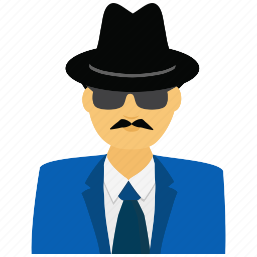 avatar, business man, man, person, profile, user, young icon