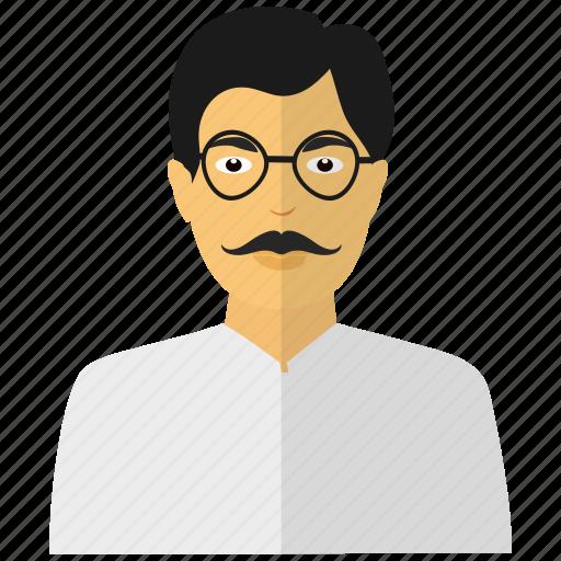 avatar, man, men, person, uncle, user icon