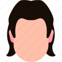 avatars, characters, longish, old times, slang, trend icon