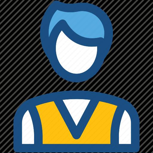 avatar, gentleman, male, man, person icon