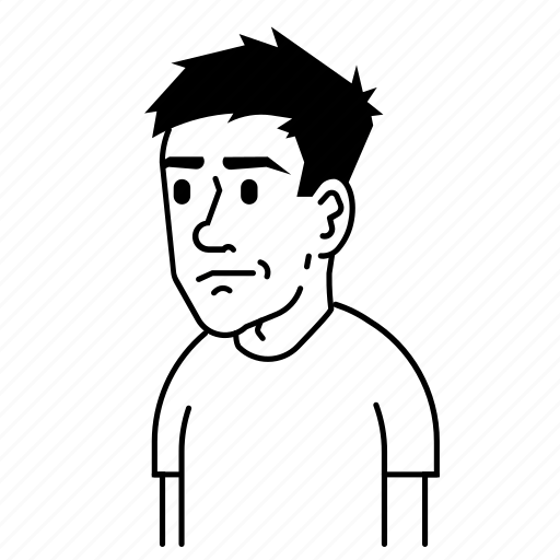 Avatar, avatars, boy, male, man icon - Download on Iconfinder