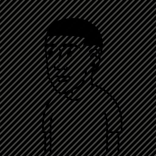 avatar, avatars, boy, male, man, profile icon