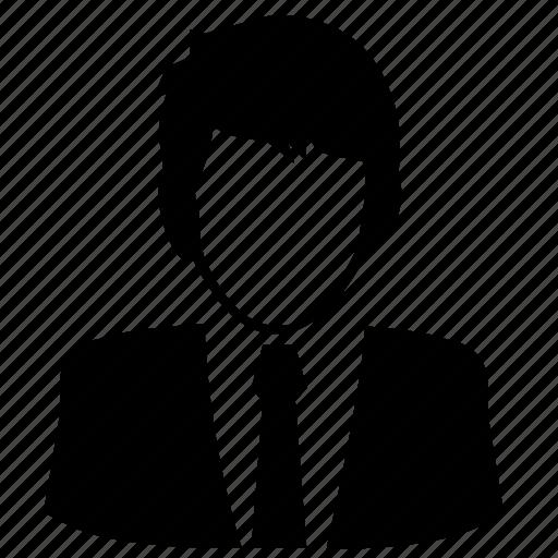 Engineer, lawyer, male, man, professional, profile, user ...