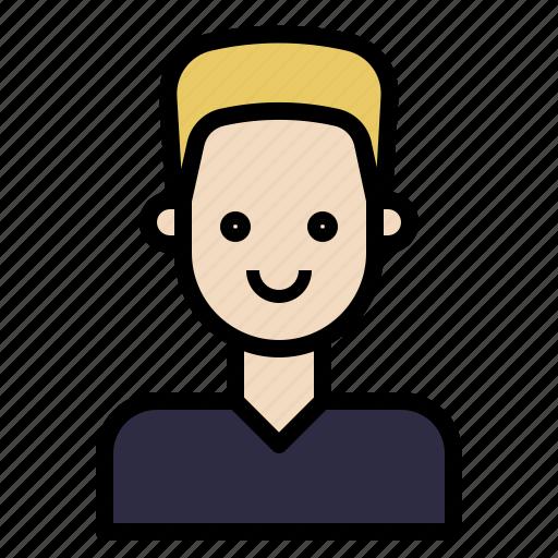 avatar, boy, chic, man, stylist, teenage icon