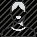 avatar, boy, face, hair style, male, man, smile