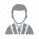 avatar, business, businessman, guy, male, man, people, person, service, stylish icon