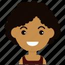 avatar, face, female, girl, man, people, woman