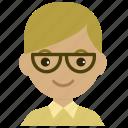 avatar, boy, face, human, man, people, person