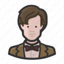 avatar, avatars, doctor who, profile, user icon