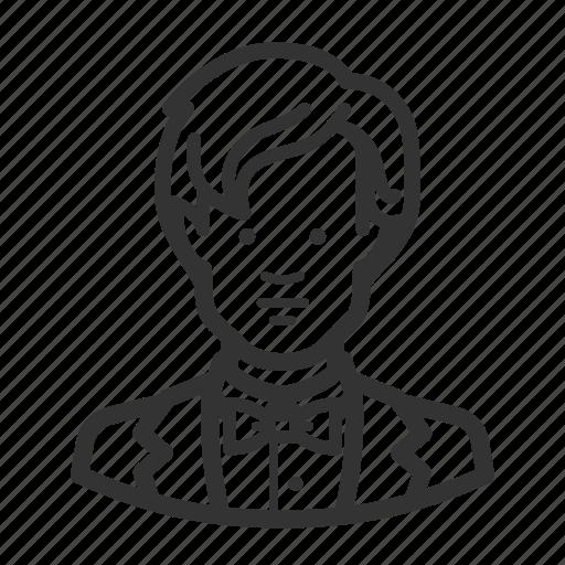 avatar, avatars, doctor who, man, profile, user icon