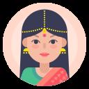 avatar, hindi, indian, woman