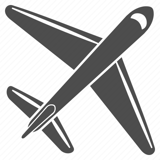 airline, airplane, flight, plane, transport, transportation, travel icon