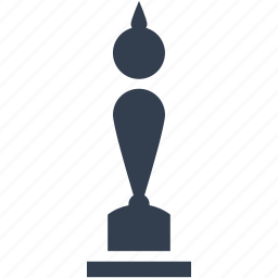 achievement, award, chempion, cup, prize, trophy, winner icon