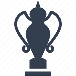 achievement, award, chempion, cup, game, prize, sport, team, trophy, win, winner icon