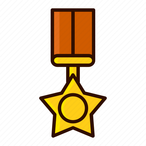 achievement, award, medal, success, trophy, victory icon