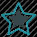 trophy, rating, star, favorite, award, quality, hit