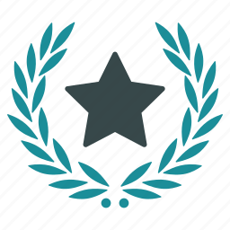 achievement, award, honor, success, trophy, victory, win icon