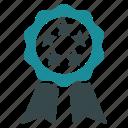 certificate, gold, stamp, favorite, award, medal, stars