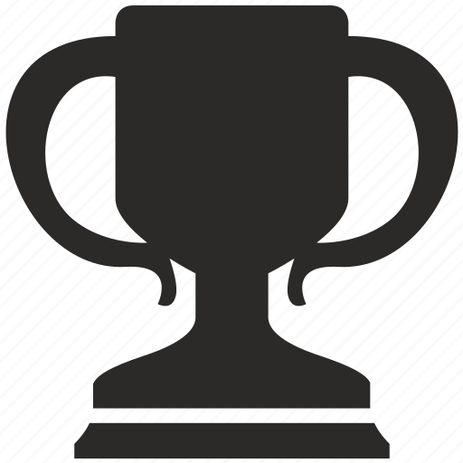 award, cup, prize, win icon
